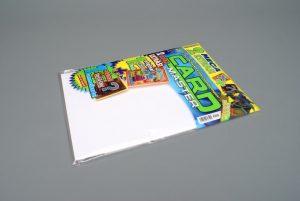 Tijdschrift zakken, bedrukte zakken, mailing zakken