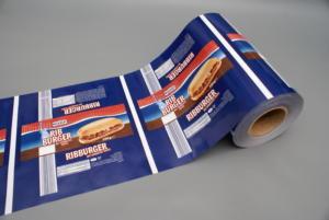 bedrukte folie, printed film, verpakkingsfolie, laminaatfolie, bedrukte laminaatfolie, voedselverpakking,